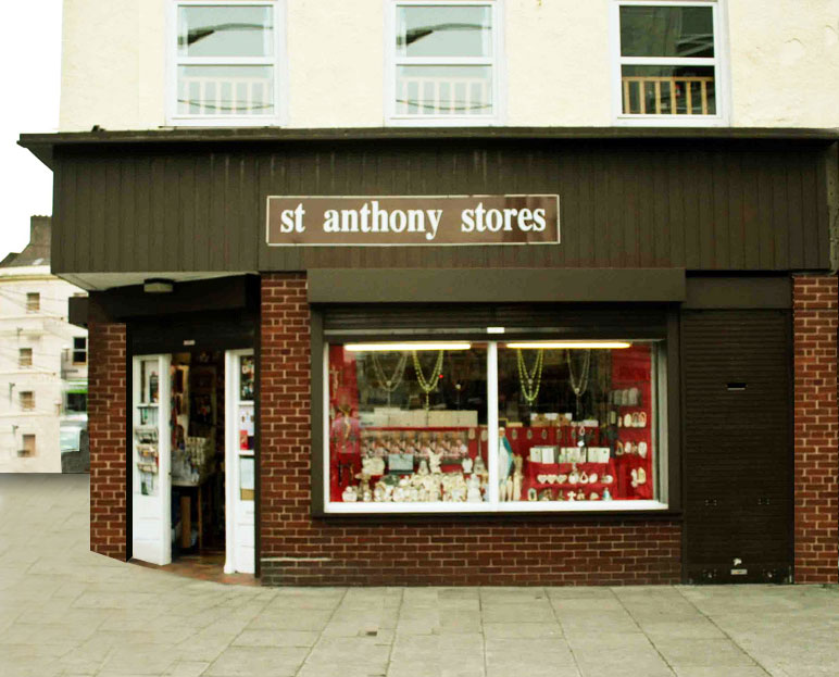 St Anthony Stores Religious Goods