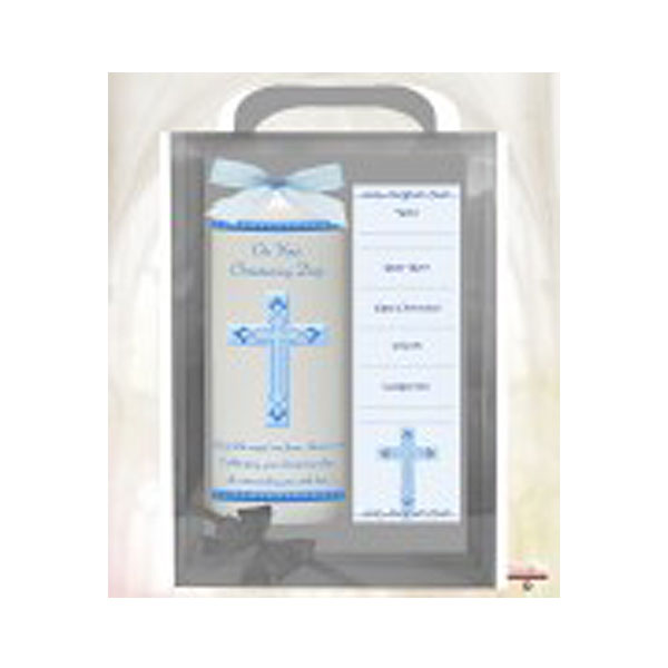 17483-980574_christening_modern_cross_blue_6inch_white_candle
