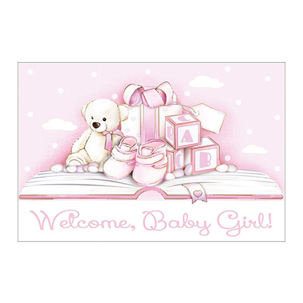 22564-Baby-Congratulations-Girl