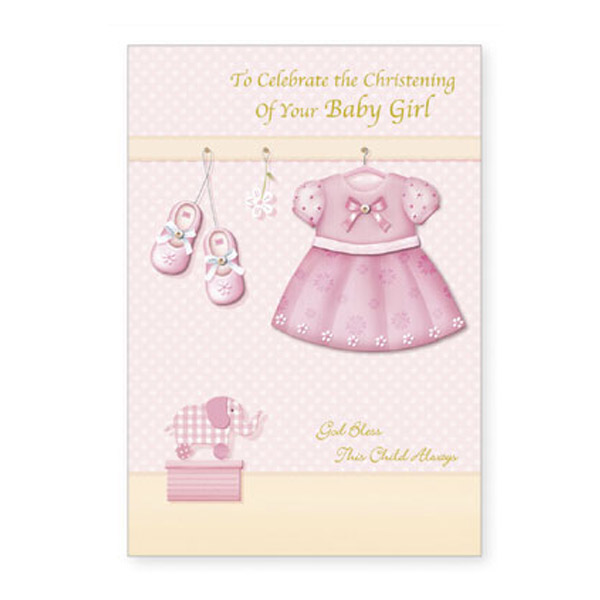 24049-Hand-Crafted-Card-Baby-Christening—Girl