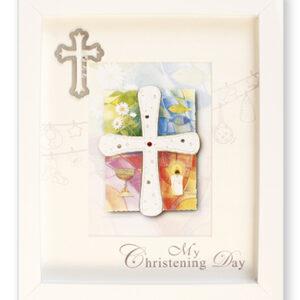 Photo Frame Christening