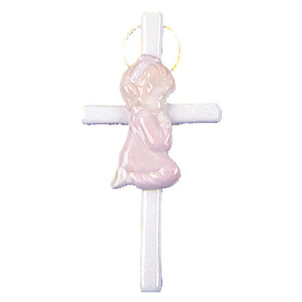 3802-Ceramic-Baby-Cross-Girl