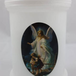 Guardian Angel LED Light