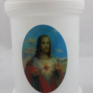 Sacred Heart LED Light