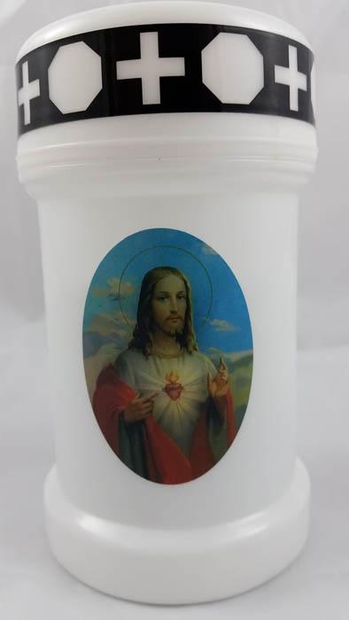 Sacred Heart LED Light  1
