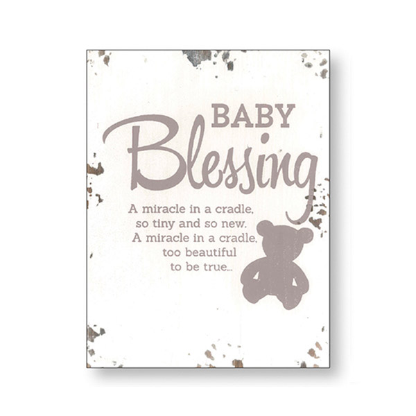84503-Distressed-Wood-Plaque-Baby-Blessing