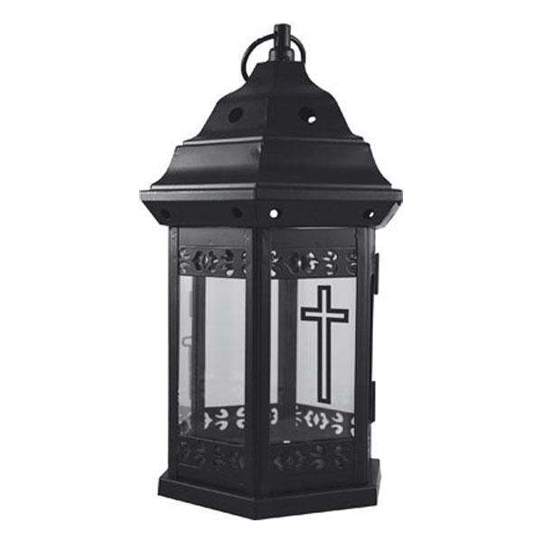 88968-Metal-&-Glass-Grave-Light-Holder—10-inchjpg