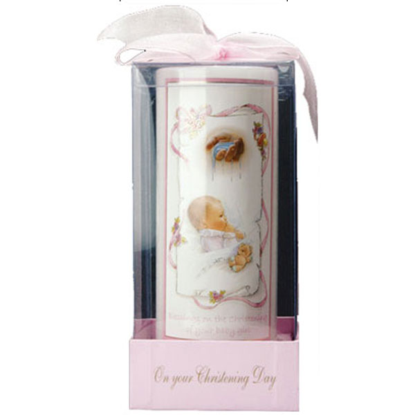 CBC8744-Christening-Candle-Girl