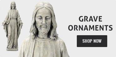 Grave Ornaments