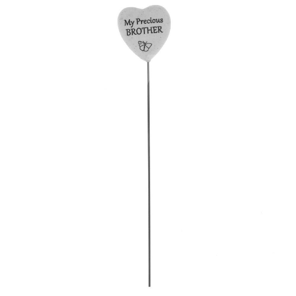 Thoughts Of You - Brother - Heart On a Stick.