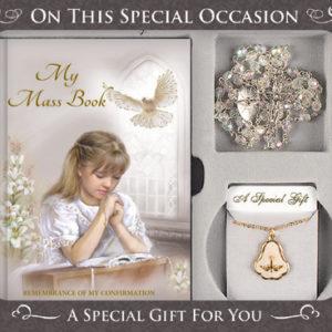 Confirmation Gift Set - Girl