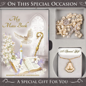 Confirmation Gift Set - Symbolic