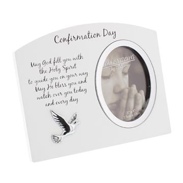 CELEBRATIONS PHOTO FRAME - CONFIRMATION 3 X 4 INCH